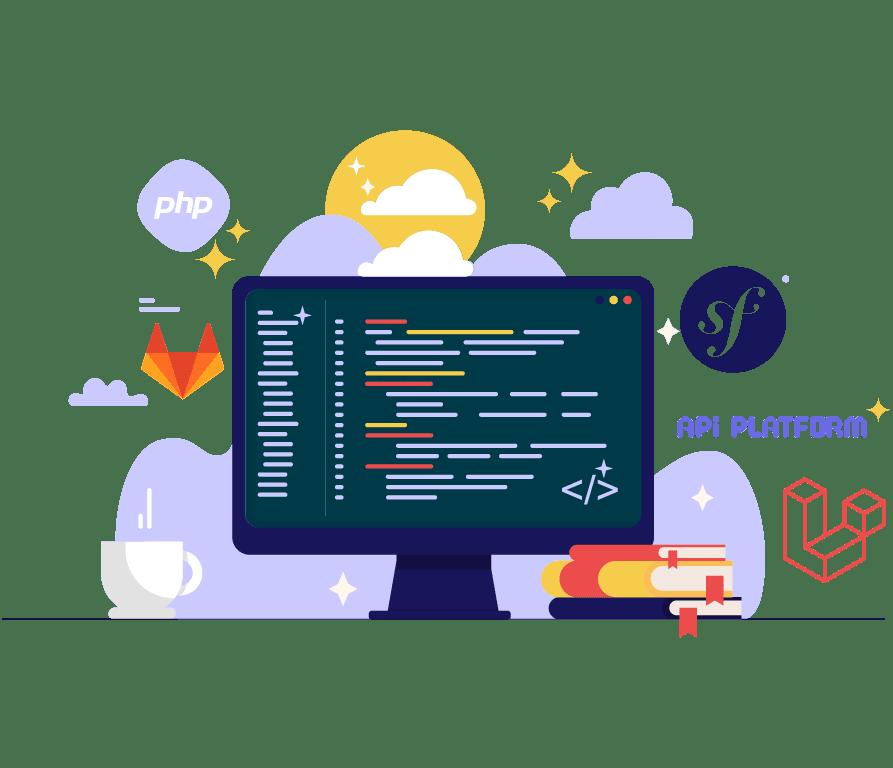 Application web