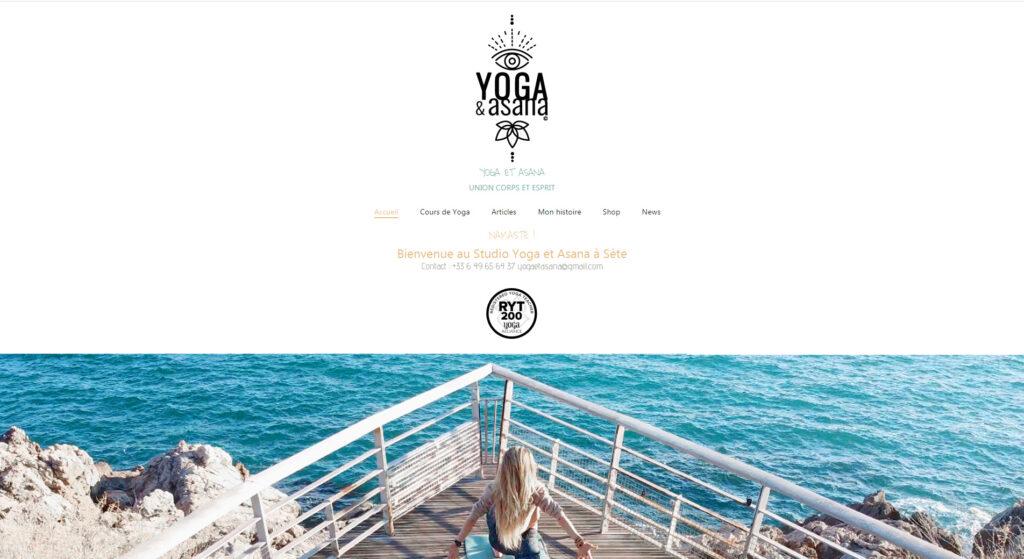 Yoga & Asana