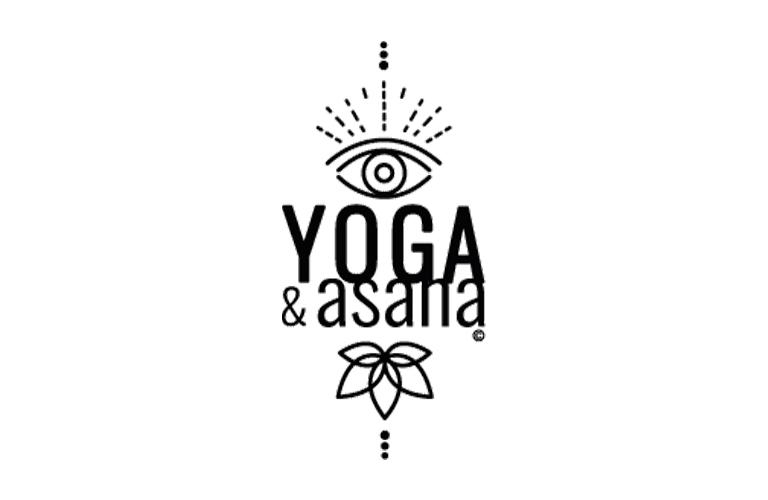 Logo Yoga & Asana