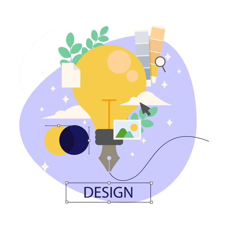 UX/UI /design